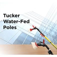 Tucker Water-Fed Poles