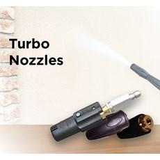 Turbo Nozzles