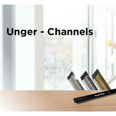 Unger - Channels
