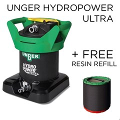 Buy HydroPower Ultra 1-Stage get Resin