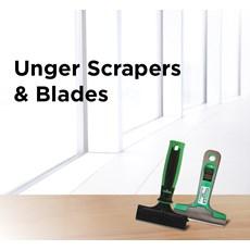 Unger Scrapers & Blades