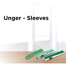 Unger - Sleeves