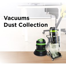 Vacuums Dust Collection