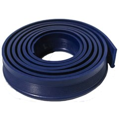 Wagtail Royal Blue Squeegee Rubber