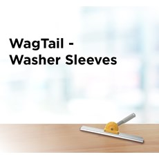 WagTail - Washer Sleeves