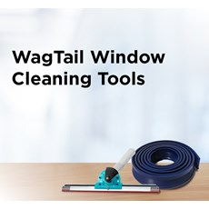 WagTail Window Cleaning Tools