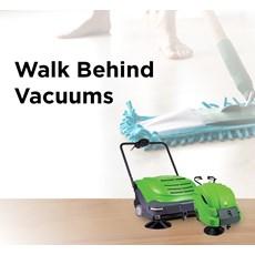 Walk Behind Vacuums