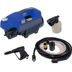Wash Sprayer 110V for Houses, Siding, Buildings, Decks, Fences. Autos