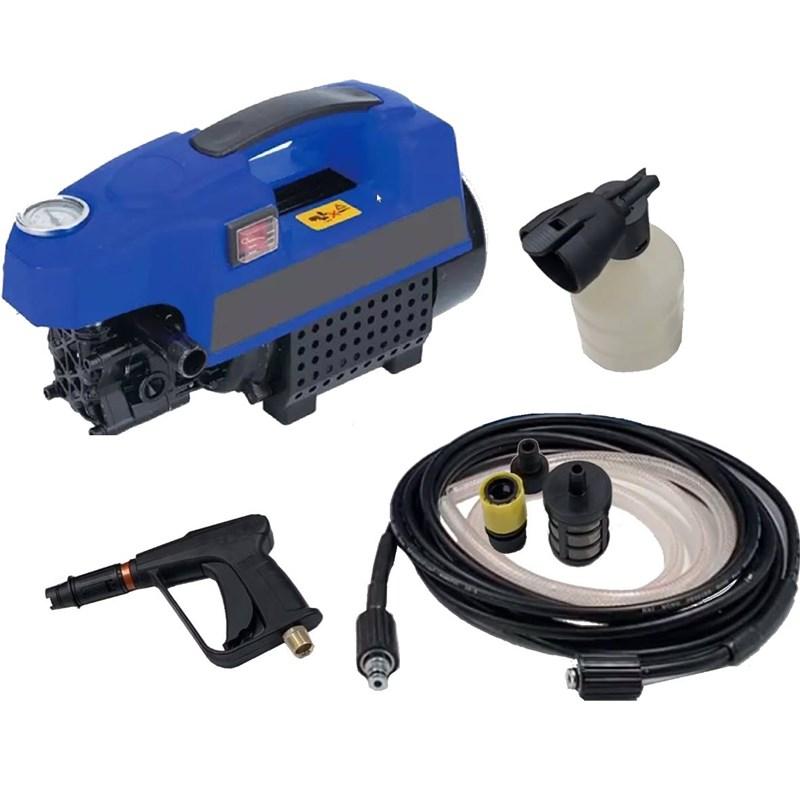 Wash Sprayer 110V for Houses, Siding, Buildings, Decks, Fences. Autos