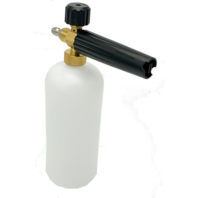 Foamer Bottle Hose End Low Pressure