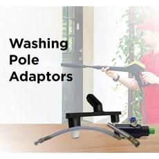 Washing Pole Adaptors