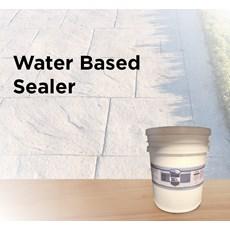 Water Based Sealer