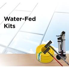 Water Fed Kits