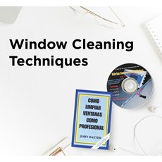 Window Cleaning Techniques