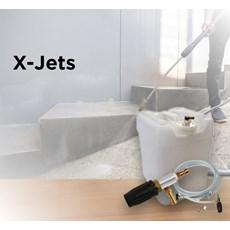 X-Jets